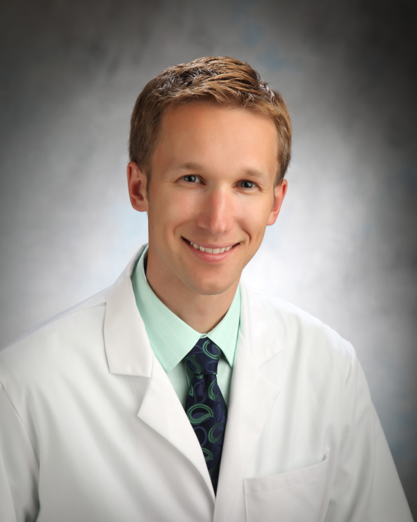 Dr. Kludt Photo