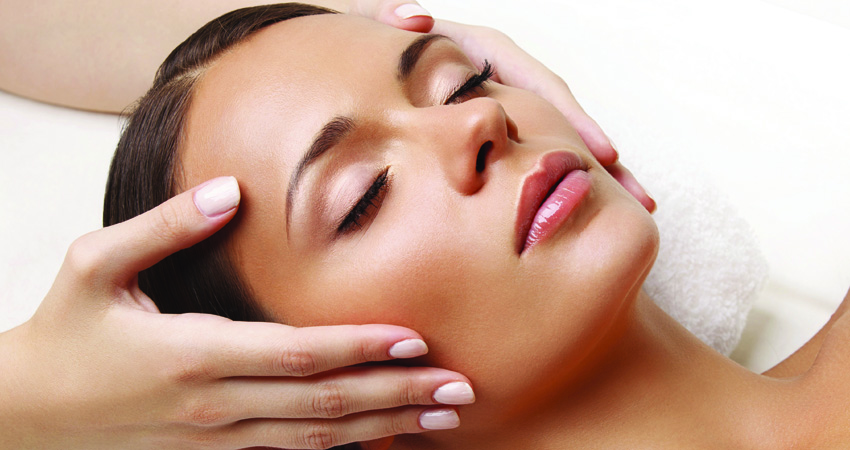 Aesthetician Services Banner
